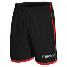 ALGOL SHORT (BLACK-RED)