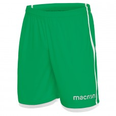 ALGOL SHORT (GREEN-WHITE)