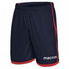 ALGOL SHORT (NAVY-RED)