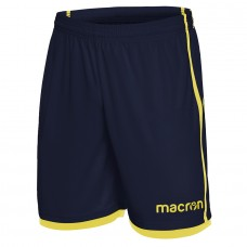 ALGOL SHORT (NAVY-YELLOW)