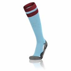 AZLON SOCK (COLUMBIA-CARDINAL)