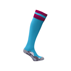 AZLON SOCK (COLUMBIA/CARDINAL)