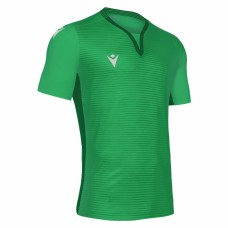 CANOPUS SHIRT (GREEN-BOTTLE)