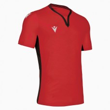 CANOPUS SHIRT (RED-BLACK)