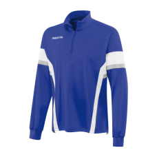 CAPITANO EXPERT HZ POLY TOP (BLUE-WHITE)