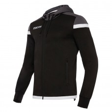 COMPETITION EADESY FZ HOODY (BLACK)