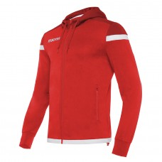 COMPETITION EADESY FZ HOODY (RED)