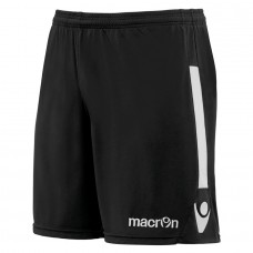 ELBE SHORT (BLACK-WHITE)