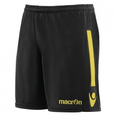 ELBE SHORT (BLACK-YELLOW)