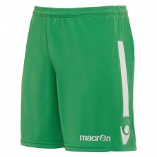 ELBE SHORT (GREEN-WHITE)