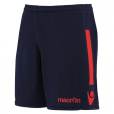 ELBE SHORT (NAVY-RED)