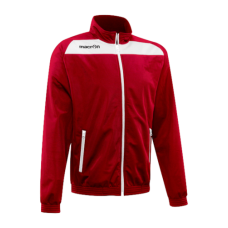 EPIC CAMALUS FZ POLY TOP (RED-WHITE)
