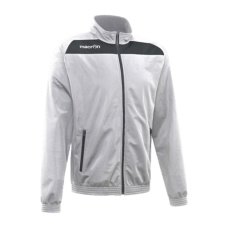 EPIC CAMALUS FZ POLY TOP (WHITE-ANTHRACITE)