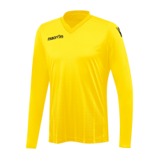 GEMINI GK SHIRT (YELLOW)