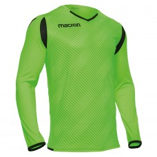 HERCULES GK SHIRT (GREEN-BLACK)