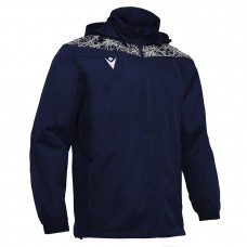 LAHTI SHOWER JACKET (NAVY-WHITE)