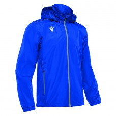 LYNGEN SHOWER JACKET (ROYAL)