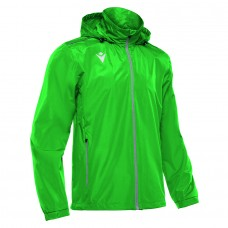 LYNGEN SHOWER JACKET (GREEN)