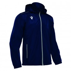 LYNGEN SHOWER JACKET (NAVY)
