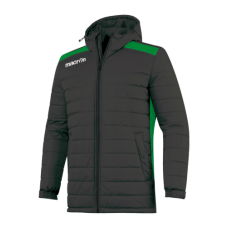 REVOLUTION TALNACH JACKET (BLACK-GREEN)
