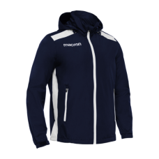 REVOLUTION CALGARY SHOWER JACKET (NAVY-WHITE)