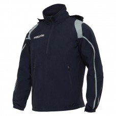 CORAL HZ SHOWER JACKET (NAVY-GREY)