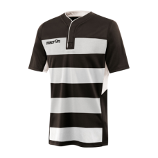IDMON SHIRT (BLACK-WHITE)