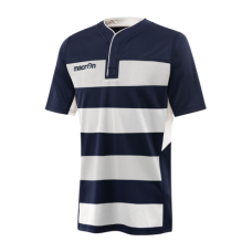 IDMON SHIRT (NAVY-WHITE)