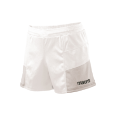 DUNSTAN SHORT (WHITE-GREY)