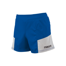 DUNSTAN SHORT (BLUE-GREY)