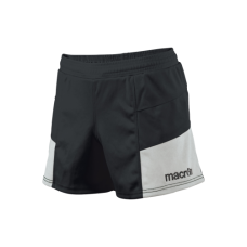 DUNSTAN SHORT (BLACK-GREY)