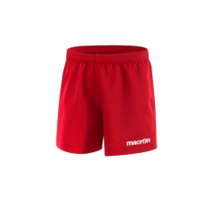 HOWLITE SHORT (RED)