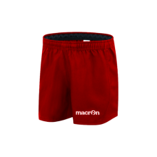 HYLAS SHORT (RED)