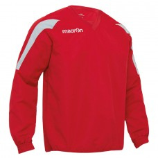 RUBY CONTACT TRAINING TOP (RED)