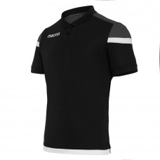COMPETITION SHOFAR POLO (BLACK)