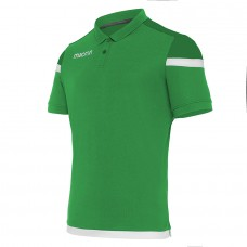 COMPETITION SHOFAR POLO (GREEN)