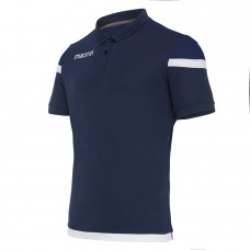 COMPETITION SHOFAR POLO (NAVY)