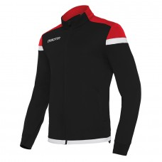 COMPETITION SOBEK FZ TOP (BLACK-RED)