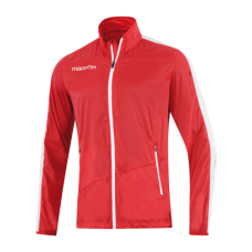 TALENT MONTREAL WINDBREAKER (RED)