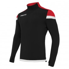 COMPETITION TIGRIS HZ TOP (BLACK-RED)