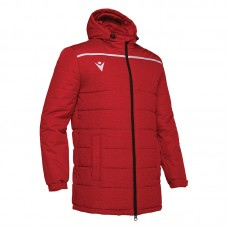 CAMPIONE VANCOUVER JACKET (RED)