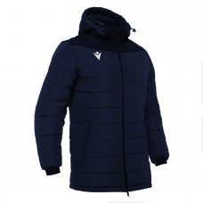 NARVIK PADDED JACKET (NAVY)