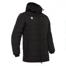 NARVIK PADDED JACKET (BLACK)
