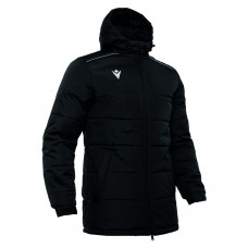 GYOR PADDED JACKET (BLACK)