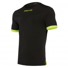 ARCTURUS REFEREE SHIRT (BLACK)