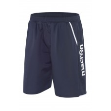 KAMA BERMUDA SHORT (NAVY-WHITE)