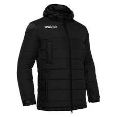 COMPETITION LINZ  JACKET  (BLACK)