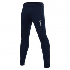 TALENT MOIRE PANT (NAVY)