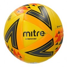 ULTIMATCH MAX (YELLOW)