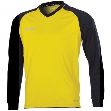 CABRIO LS SHIRT (YELLOW-BLACK)